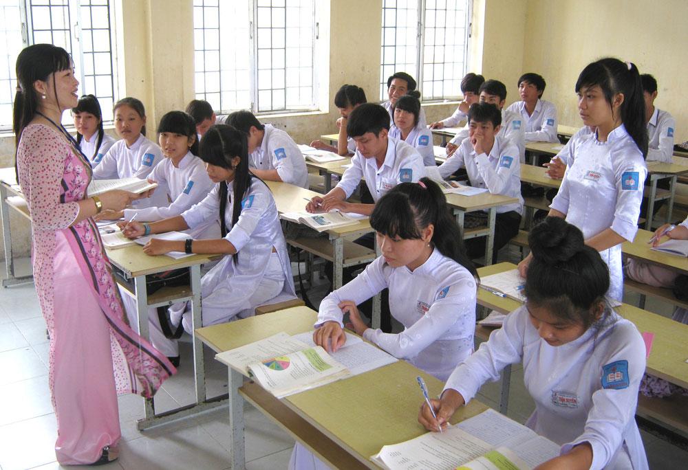 """5 từ khóa giúp dạy tiếng Anh """"siêu"""" hiệu quả"""