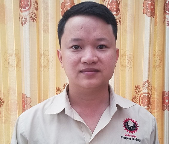 anh chan dung